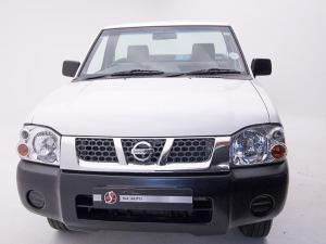 Nissan Hardbody NP300 2.0i LWBS/C - Image 3