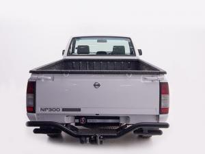 Nissan Hardbody NP300 2.0i LWBS/C - Image 4