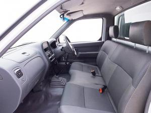 Nissan Hardbody NP300 2.0i LWBS/C - Image 8