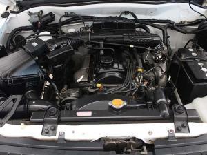 Mitsubishi Colt 2000i Hiline LWBS/C - Image 6