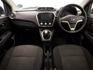 Datsun GO 1.2 MID - Image 9
