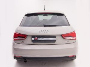 Audi A1 Sportback 1.0T FSI SE Stronic - Image 5