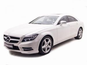 Mercedes-Benz CLS 250 CDi BE - Image 1
