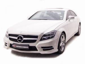Mercedes-Benz CLS 250 CDi BE - Image 2