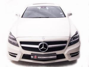 Mercedes-Benz CLS 250 CDi BE - Image 3