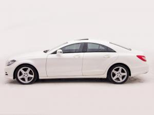 Mercedes-Benz CLS 250 CDi BE - Image 4