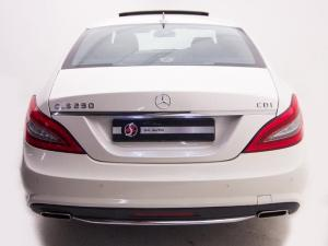 Mercedes-Benz CLS 250 CDi BE - Image 5
