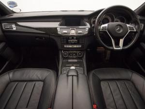 Mercedes-Benz CLS 250 CDi BE - Image 8