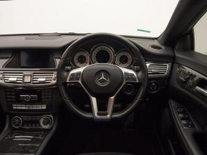 Mercedes-Benz CLS 250 CDi BE - Image 9