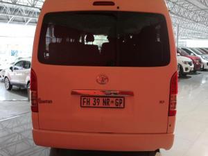 Toyota Quantum 2.7 10 Seat - Image 9