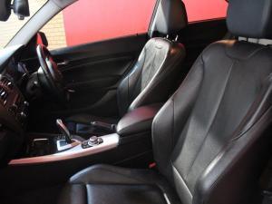 BMW 220d Sport Line - Image 5