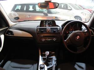BMW 116i 5-Door automatic - Image 6