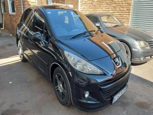 Peugeot 207 1.4 Popart 5-Door - Image 2