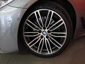 BMW 520d M Sport automatic - Image 2