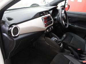 Nissan Micra 900T Visia - Image 3