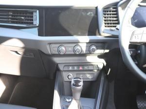 Audi A1 Sportback 1.0 Tfsi S Tronic - Image 11