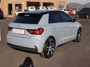 Audi A1 Sportback 1.0 Tfsi S Tronic - Image 4