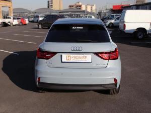 Audi A1 Sportback 1.0 Tfsi S Tronic - Image 5