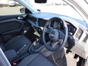 Audi A1 Sportback 1.0 Tfsi S Tronic - Image 8