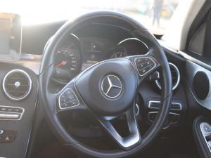 Mercedes-Benz C180 EDITION-C automatic - Image 10
