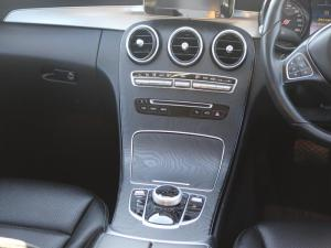 Mercedes-Benz C180 EDITION-C automatic - Image 11