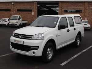 GWM Steed 5 2.2 MPi BaseD/C - Image 1