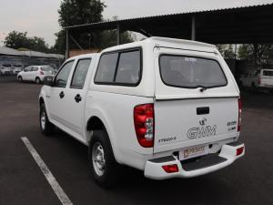 GWM Steed 5 2.2 MPi BaseD/C - Image 6