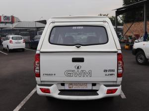 GWM Steed 5 2.2 MPi BaseD/C - Image 5