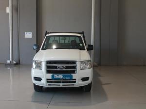 Ford Ranger 2.2i LWBS/C - Image 2
