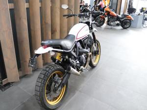 Ducati Scrambler Desert Sled - Image 3