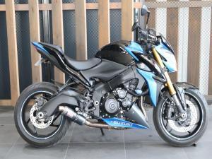 Suzuki GSX-R1000RA - Image 1