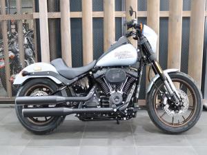 Harley Davidson LOW Rider S 114 - Image 1
