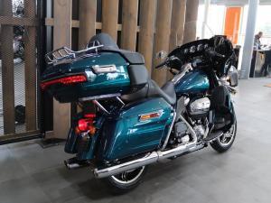 Harley Davidson Ultra Limited 114 - Image 4