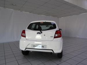 Datsun GO 1.2 LUX CVT - Image 4