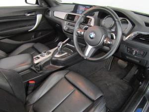 BMW 220i Convert M Sport automatic - Image 11