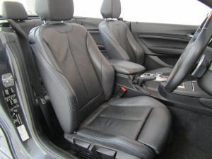 BMW 220i Convert M Sport automatic - Image 12