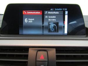 BMW 220i Convert M Sport automatic - Image 16