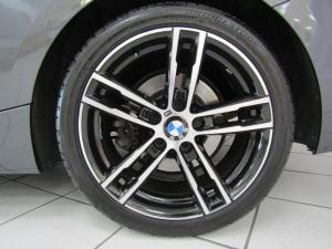 BMW 220i Convert M Sport automatic - Image 3
