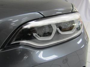 BMW 220i Convert M Sport automatic - Image 5