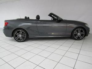 BMW 220i Convert M Sport automatic - Image 9