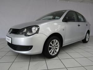 Volkswagen Polo Vivo 1.6 - Image 1