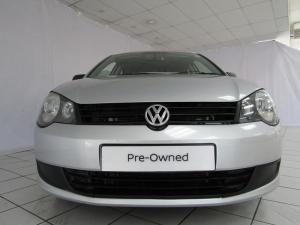 Volkswagen Polo Vivo 1.6 - Image 3