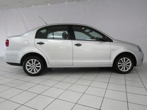 Volkswagen Polo Vivo 1.6 - Image 4