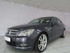 Mercedes-Benz C200 BE Avantgarde automatic - Image 1
