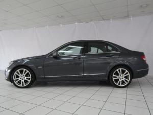 Mercedes-Benz C200 BE Avantgarde automatic - Image 2