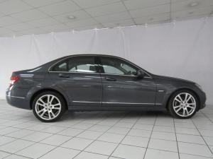 Mercedes-Benz C200 BE Avantgarde automatic - Image 3