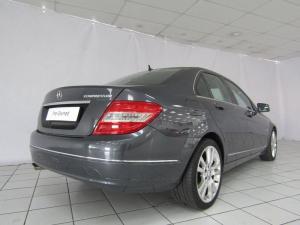 Mercedes-Benz C200 BE Avantgarde automatic - Image 4