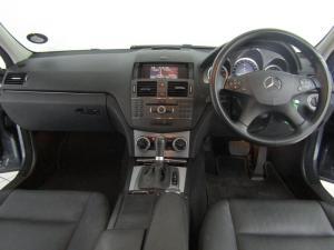 Mercedes-Benz C200 BE Avantgarde automatic - Image 5