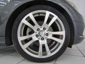 Mercedes-Benz C200 BE Avantgarde automatic - Image 7