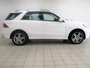 Mercedes-Benz GLE 350d 4MATIC - Image 3